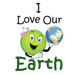 i earth